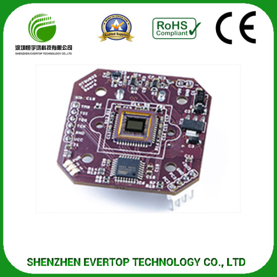 China OEM & ODM PCBA, PCB Board Assembly for Electronics Products