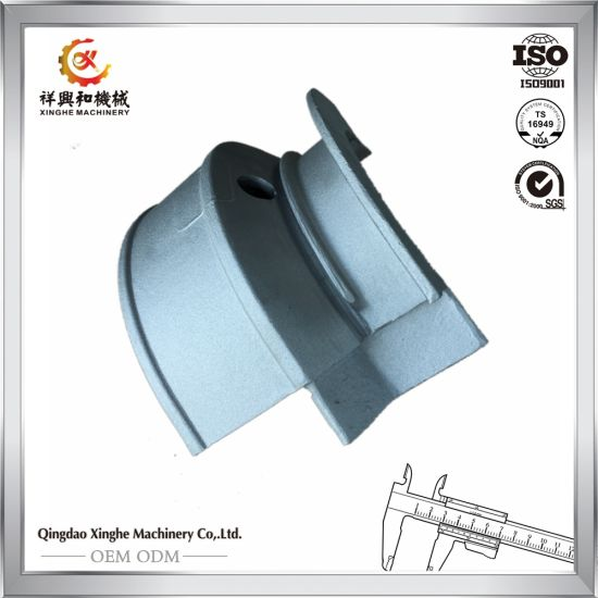 Aluminum Die Casting Aluminum Gravity Casting for Agriculture Machinery Parts pictures & photos