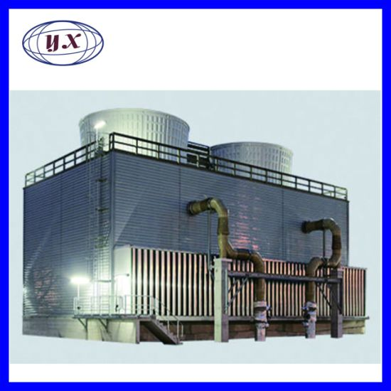 China Stairs Walkways And Ladders Midwest Cooling Towers