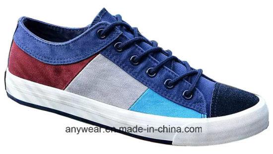 Comfort Casual Footwear Men's Canvas Sneaker Shoes (490)