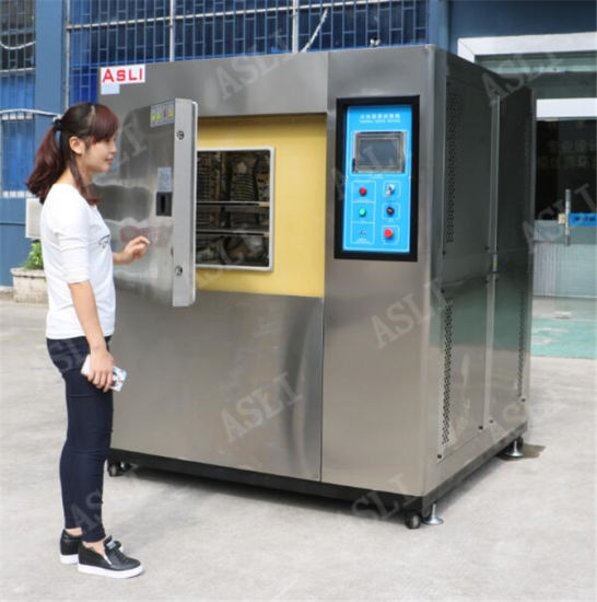 CE Certified Thermal Shock Test Chamber / Test Chambers pictures & photos