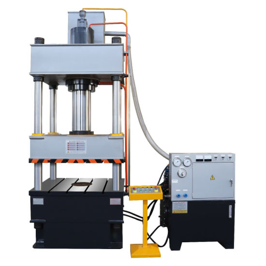 Kitchen Equipment Stainless Steel Sinks Making Machines 200t Hydraulic Press