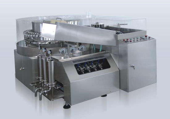 Injectable Vial Washing Machine
