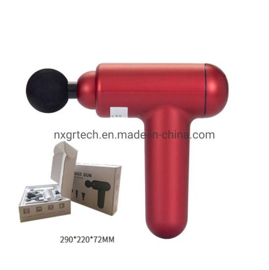 Massage Equipment Mini Muscle Massage Gun