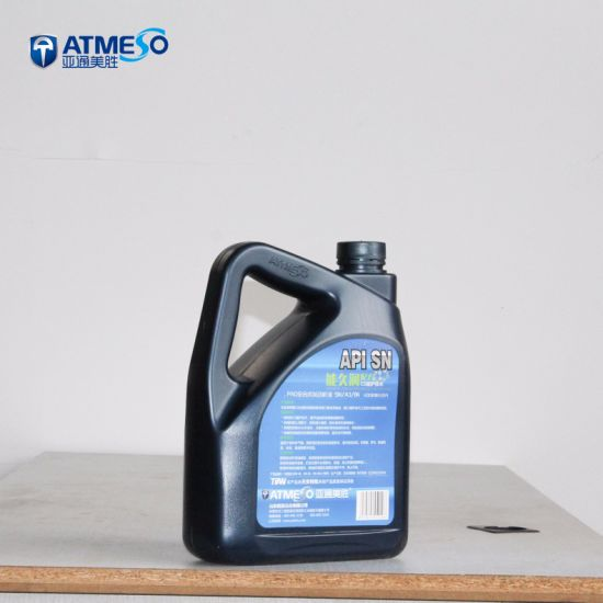 High Performance Factory Price Total Synthetic Engine Oil Dky03