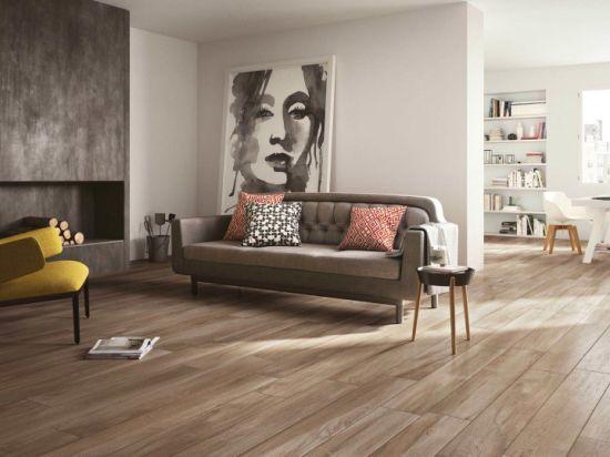 6mm Thickness Spc Flooring High Quality Vinyl Flooring Lock System Flooring