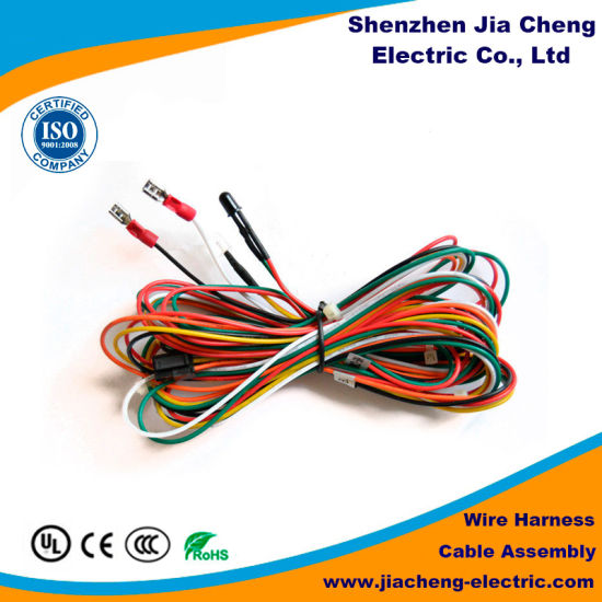 industry transformer cable connector for electronics smart home equipment