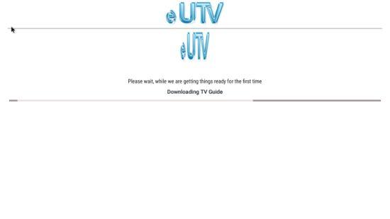2019 Best USA Eutv IPTV/ IPTV Smarters Apk 3000+ Channles Live TV VOD  Android TV Box