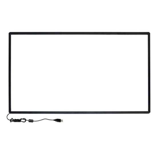 49 Inch Multi Touch Infrared (IR) Touch Screen Frame with USB Cable pictures & photos
