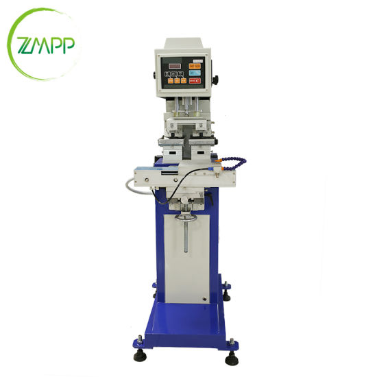 2 Color Electric Contact Lens Machine Automatic, Pad Printing Machine