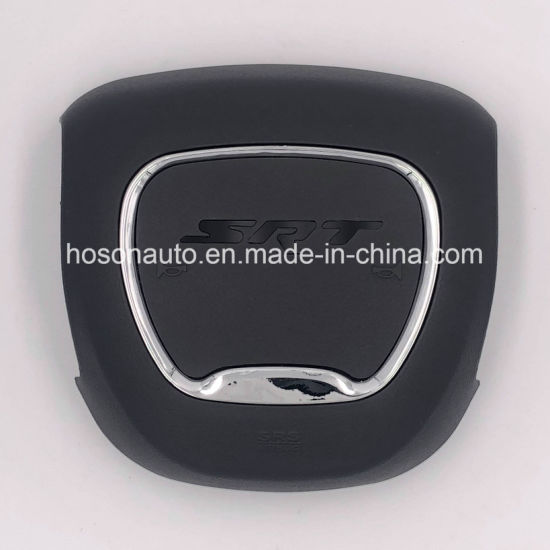 check out 5da50 7c361 China Black Tpee Airbag Cover for Dodge Charger Srt - China Dodge ...