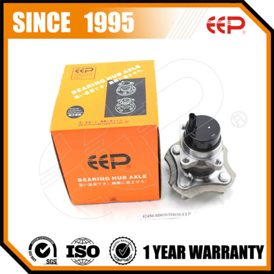 Auto Spare Parts Bearing for Toyota Yaris Ncp1# 42450-0d010 pictures & photos