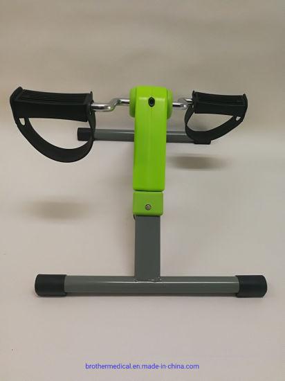 Factory Price Mini Stepper Arm Leg Pedal Exerciser