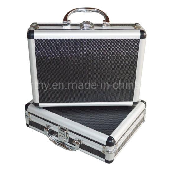 Aluminum Tool Case, Aluminum Carrying Case, Aluminum Briefcase