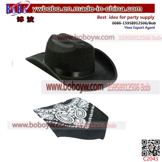Birthay Party Items Headwear with Bandana Birthday Party Gifts (C2043)