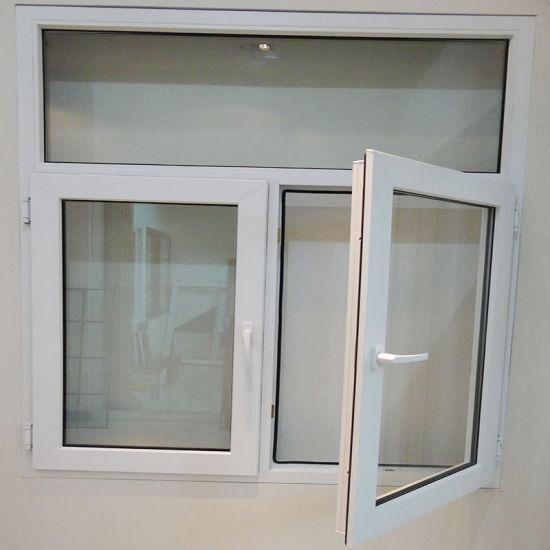 PVC Plastic Vinyl Steel Door Window Guangzhou Wholesale