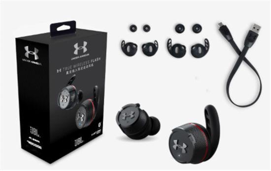 China Original Jbl Ua Flash Tws In Ear Wireless Earphone Sport Ture Wireless Waterproof Earphones China Earphones And Headphones Price