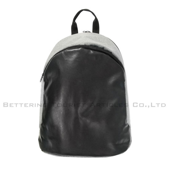 Anti-Thief Backpack Waterproof USB Charging Laptop Bag