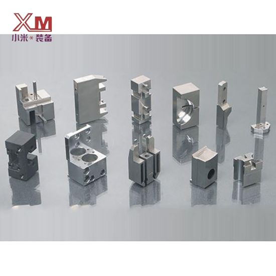 Precision Aluminum CNC Turning Parts/Machining Parts/CNC Milling Parts for Non-Standard Devices/ Medical Accessories/ Optical Accessories/Auto Accessories