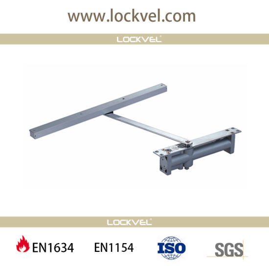 High Quality Wholesale Concealed Fire Door Closer Used in Hotel, Closing Force En2-3