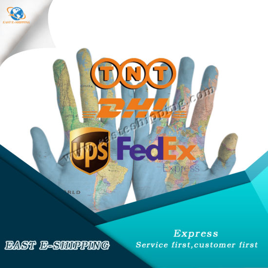 Reliable DHL/UPS/TNT/FedEx Express Delivery Service From China to Europe pictures & photos