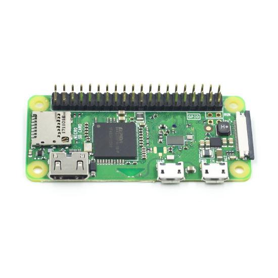 China Raspberry Pi Zero W V1 3 1GHz Arm11 512MB RAM Built-in