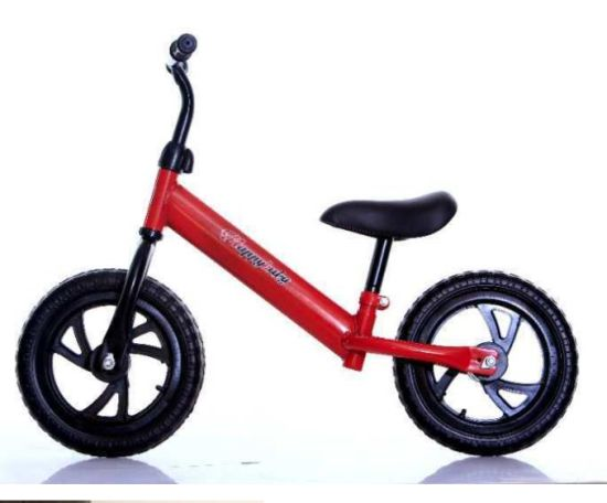 Kids Balance Push Bike Baby Running Bicycle No Pedal Children Bicycle for 3 Year Old Child