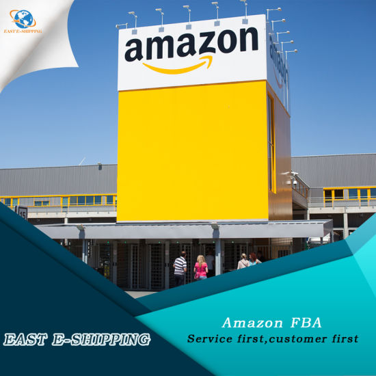 Amazon Fba Transport From China to Spain pictures & photos