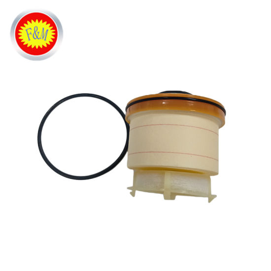 China Engine Parts 23390 0l050 Diesel Fuel Filter China Car Oil
