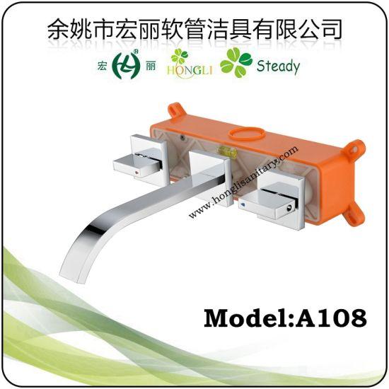 A108 Brass Tap, Basin Faucet, Basin Tap, Basin Mixer