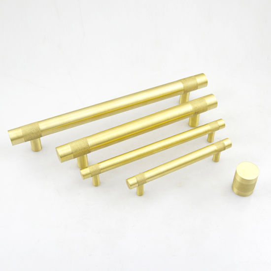 Urban Brass Handle for Furniture and Door pictures & photos