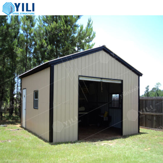 China Hot Prefabricated Steel, How Much Is A Prefabricated Garage