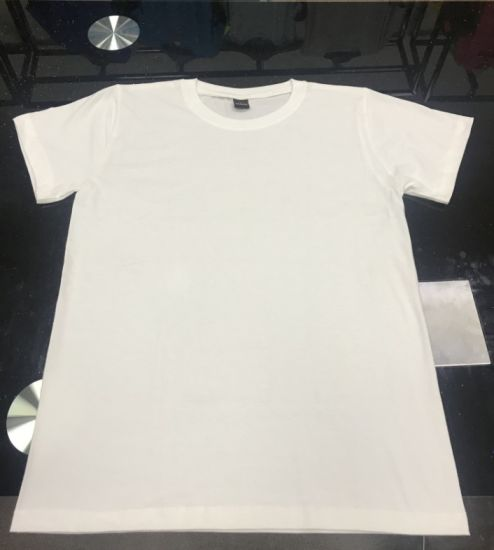 Brand Top Best Quality 100% Combed Cotton 220GSM T-Shirt Wholesale