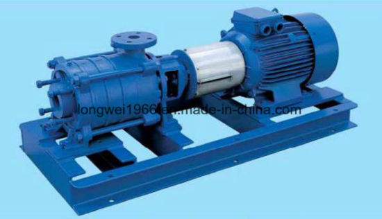 Multistage End Suction Pump (MQH) pictures & photos