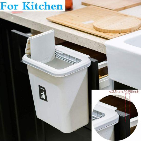 Whole Household Wall Mounted, Kitchen Cupboard Waste Bin