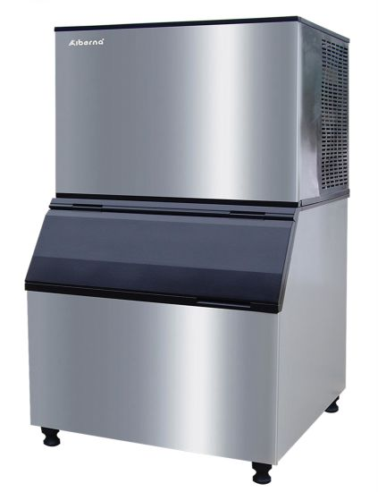 1000kgs Fast Freezing and Stable Capacity Cube Ice Maker pictures & photos