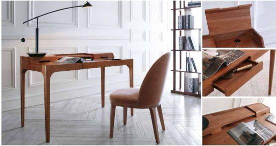 Modern Design Study Room Furniture Writing Table