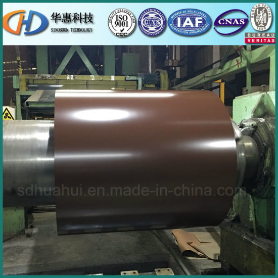 High Quality of Nippon Painting, Prepainted Galvanized Steel Coil/Sheet