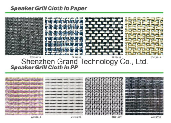 Guitar Amp Speaker Cabinet Grill Cloth Mesh Covering Gp220