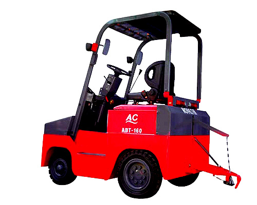 Abt-160 AC Electric Tow Truck (4 WHEELS) (AC SYSTEM) (8 TONS / 16 TONS)