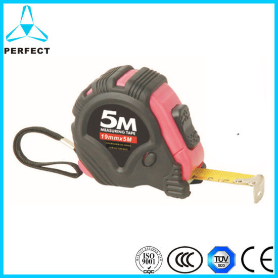 3m 5m ABS Steel Measuring Tape pictures & photos
