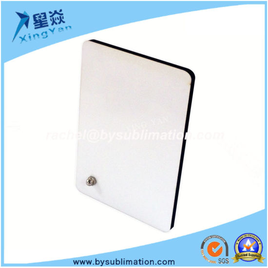 6mm MDF Photoframe for Sublimation pictures & photos
