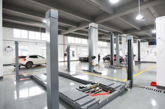 Hoton Standard $29900 Full Set One Stop Car Workshop Equipment