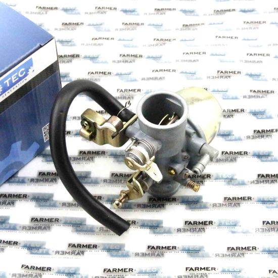 China YAMAHA Golf Cart Carburetor G1 (2 cycle) 1983-1989 *New in Box on modified golf carts, fast golf carts, super golf carts,