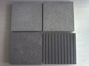 Grey Light Basalt/Hainan Grey Tiles/Slabs /Hainan Black pictures & photos