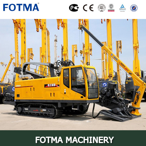 Fotma Xz680A Horizontal Direct Drilling Rig pictures & photos