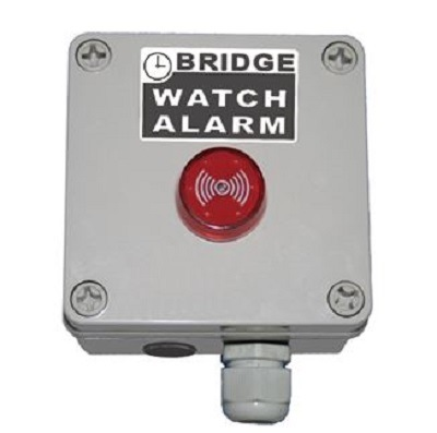 Bridge Navigaton Watch Alarm System/Bnwas Marine Vessel Alarm System pictures & photos