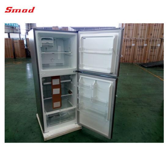 Double Door Frost Free Home Refrigerators with Ice Maker