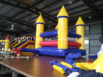 2015 Cheapest New Design Bouncy Castles Inflatables China pictures & photos