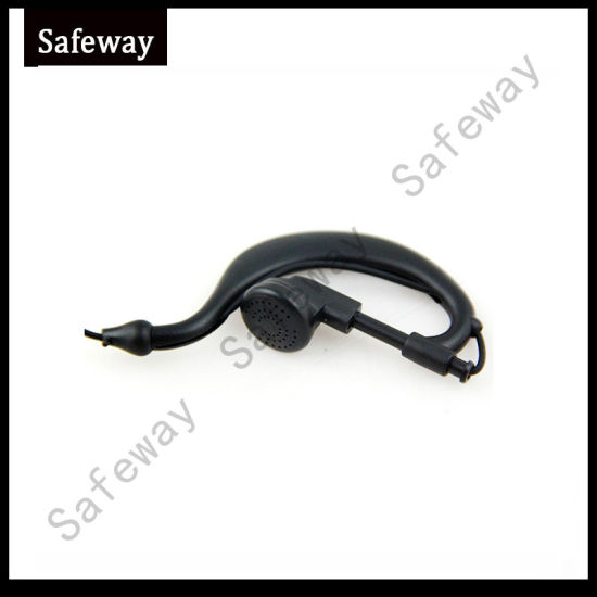 2 Wire Earpiece for Hytera Tc500 Tc700 Tc610 pictures & photos